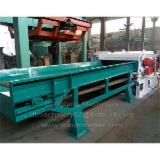 Chippers And Chipping Mills - Dongtang wood pallets/templates shredder crusher with big capacity