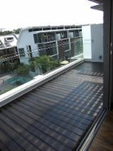 Decking - Vendo Decking (Profilato 2 Lati) Balau, Red