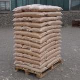 供应 爱沙尼亚 - 木颗粒-木砖-木炭 木颗粒