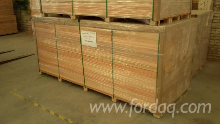 Europäisches Laubholz, Massivholz, Eukalyptus