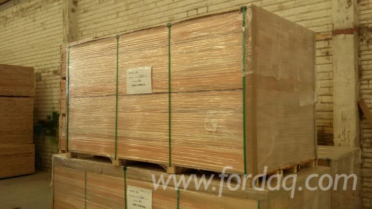 Holz Komponenten