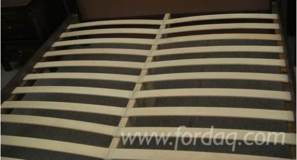 Birch-Bed