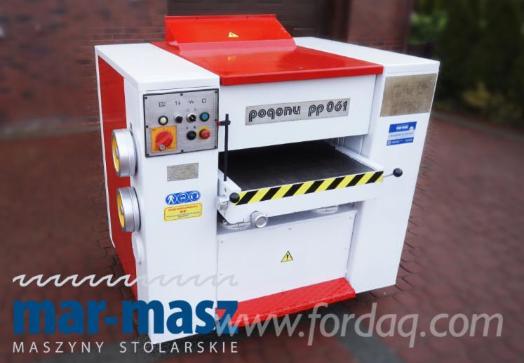 Gebruikt-PAGONU-1990-Universele-Schaafmachine-En-Venta