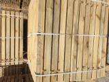 托盘-包装及包装材 欧洲  - 红松, 30 - 60 m3 点数 - 一次