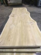 Hardwood  Unedged Timber - Flitches - Boules - Cedro Loose Timber 5 cm