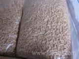Firewood, Pellets And Residues - ENplus Spruce Pellets 6 mm