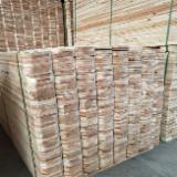 Chinesische Tränenzypresse , Zäune - Wände