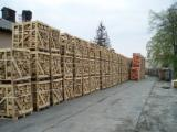 Firewood, Pellets And Residues - Beech Firewood Cleaved 7-14 cm