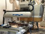 Holzbearbeitungsmaschinen CNC Bearbeitungszentren - Gebraucht Busellato Jet 5 XL 2003 CNC Bearbeitungszentren Zu Verkaufen Italien