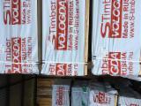 供应 俄罗斯 - 整边材, 云杉-白色木材