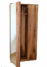 Bedroom Furniture For Sale - Contemporary Turkish Oak (quercus Cerris) Wardrobes Romania