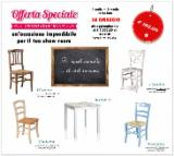 Furniture and Garden Products - Art & Crafts/Mission Beech / Brown Ash Chairs