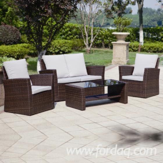 Garniture Za Vrtove, Dizajn
