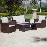 Wholesale Garden Furniture - Buy And Sell On Fordaq - Rattan Garden Set