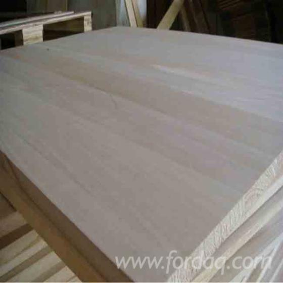 Coffins-Solid-Paulownia