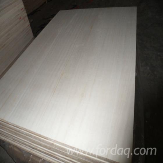 Paulownia-Furniture