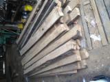 木梁, 橡木