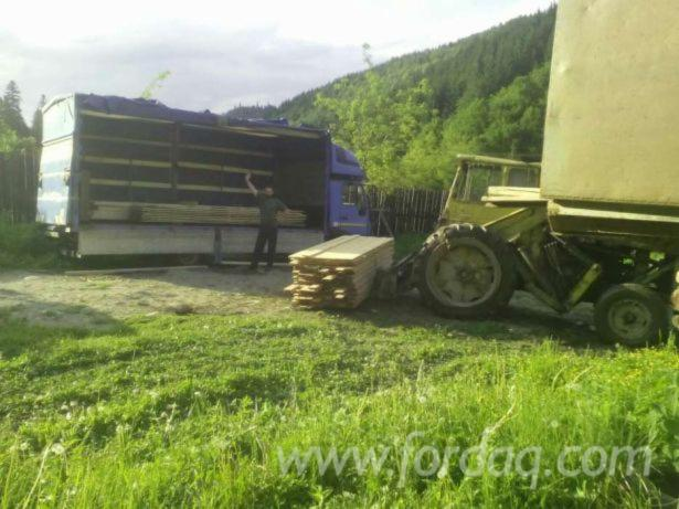 Obarač-Slagač -- Polovna Rumunija Za Prodaju