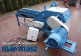 Rębak / Crusher KLOCKNER 120x400 B2WT, machine à concasser le bois
