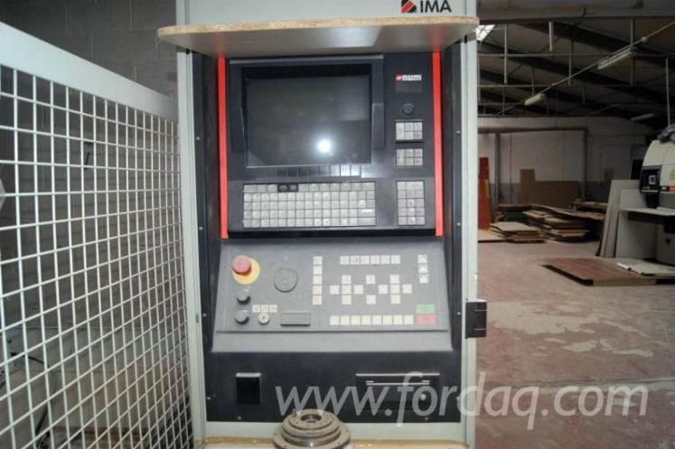 CNC Machining Center IMA Б / У Польща Для Продажу