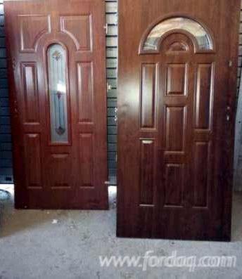 Готові Вироби (Двері, Вікна і т.д.)