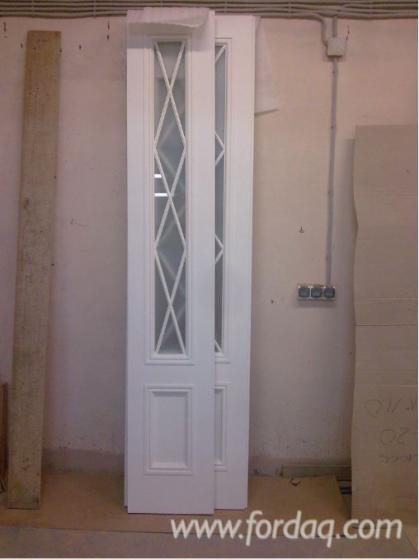 Готовые Изделия (Двери, Окна и т.д.)