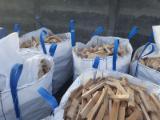 Drewno Opałowe - Odpady Drzewne - Buk Drewno Kominkowe/Kłody Łupane Rumunia