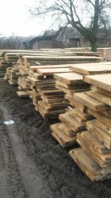 硬木木材 - 毛边材-料板-圆木剁  - Fordaq 在线 市場 - 毛边材-圆木剁, 橡木