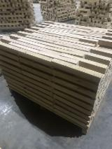 Offers Bosnia - Herzegovina - Fresh Oak Squares 55 mm