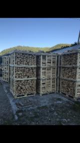 Brandhout - Resthout En Venta - Beuken Brandhout/Houtblokken Gekloofd