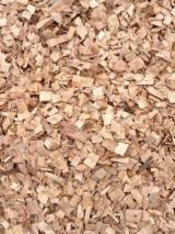 Ogrevno Drvo - Drvni Ostatci Piljevina Iz Šume - Eukaliptus Piljevina Iz Šume Tajland