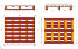 Comprar O Vender  Pallet Una Vía De Madera - Compra de Pallet Una Vía Nuevo Alemania
