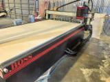 BS 510 (RC-012128) (CNC Fraiseuse)