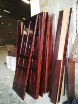 Indonesia - Fordaq Online market - Mahogany Solid Door, Indonesia