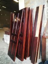 Indonesia - Furniture Online market - Mahogany Solid Door