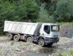 Truck - Used IVECO 2007 Truck For Sale Romania