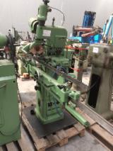 Sharpening Machine brand Vollmer for Gatter Blades