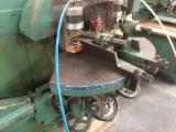 Italy - Fordaq Online market - Round End Tenoning with two tables, brand Bacci model TSG2T, second hand.