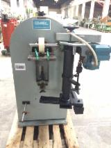 Woodworking Machinery - Used Comec LC 15+AV 1990 For Sale Italy