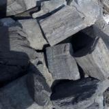 Energie- Und Feuerholz Holzkohle - Buche Holzkohle