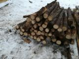 Firewood, Pellets And Residues For Sale - Fir , Spruce  Firewood/Woodlogs Not Cleaved
