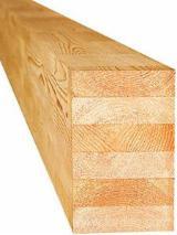 Glued Beams & Panels For Construction  - Join Fordaq And See Best Glulam Offers And Demands - Glulam – Düz Kirişler