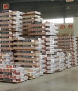 Sprzedaż Hurtowa Laminowane, Drewniane Podłogi - Fordaq - HDF ('High Density Fibreboard), Materiały Podłogowa Laminowane