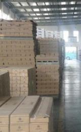 Laminate Flooring - HDF Embossed Laminate Flooring