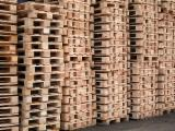 Pallets, Packaging And Packaging Timber - New Pallet Romania