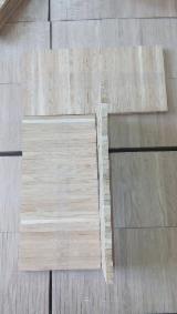 Böden Und Terrassenholz Europa - Eiche, Nutzschicht Für Mehrschichtparkett