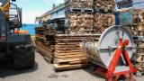 Wood Treatment Services - Sawing Services from Germany, Westerwald