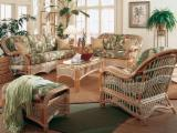 B2B Living Room Furniture For Sale - Join Fordaq For Free - Rattan / Pine Living Room Sets