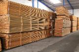 Rășinoase  Cherestea Tivită, Lemn Pentru Construcții De Vânzare - Vand Pin Rosu 16-75 mm
