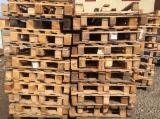 Pallet Pallets And Packaging - Any  Pallet Romania
